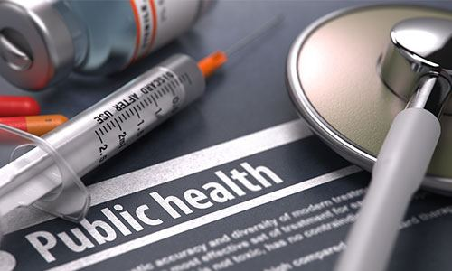 Succeeding as a Public Health Professional in the Private Sector