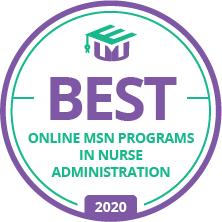 Online MSN Programs in Nurse Admin