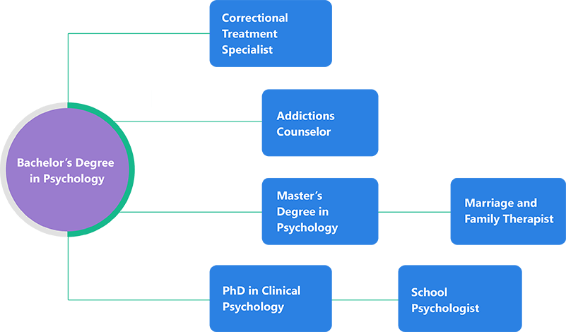 bachelor's in psychology