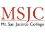 Mt. St Jacinto College